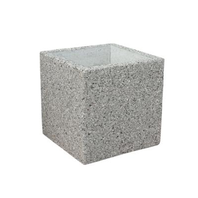 Donica betonowa 50x50x50 - obrazek