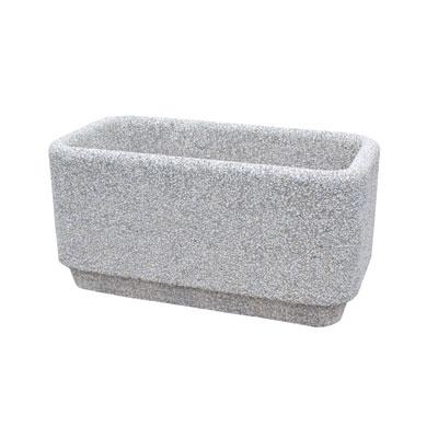 Donica betonowa 100x50x50 - obrazek