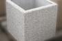 Donica betonowa 50x50x50cm
