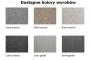 Dostępne kolory betonu