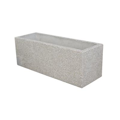 Donica betonowa 112x40x40 - obrazek