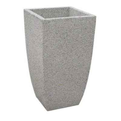 Donica betonowa 45x45x80 - obrazek