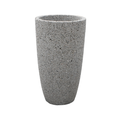 Donica betonowa 45×80 Łuk - obrazek