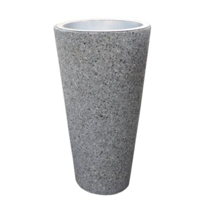 Popielnica betonowa 45×80 - obrazek