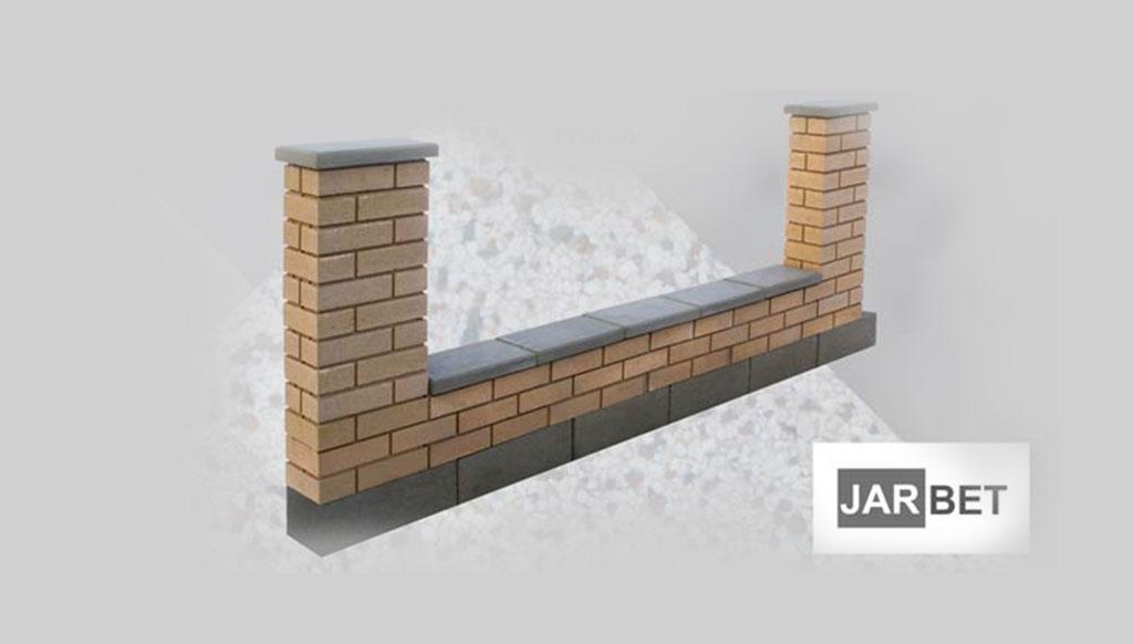 Ogrodzenia betonowe - obrazek